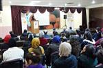Mardin'de 'kan Davası'Konferansı