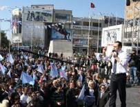 BDP - Yılmaz: İsrail ile gelecek yüzyılı yeniden planlamamız kaçınılmazdır