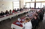 SEFA DEMIRYÜREK - 'kadın Dostu Kentler Eğitim Programı'Urla'da Gerçekleşti