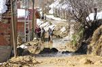 Kastamonu'da Heyelan Tehlikesi Sürüyor