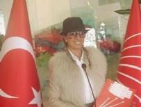 ÖNDER SAV - Tuğba Özay CHP'den aday oldu