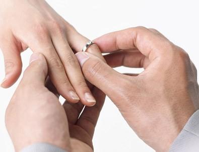 İşaret parmağı sadakat göstergesi!