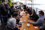 OSMAN KAPTAN - Baykal Chp'de Ön Seçim Kararının Konuşulmayanlarını Anlattı