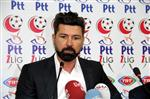 TELLO - Şanlıurfaspor - Gaziantep Büyükşehir Belediyespor Maçının Ardından