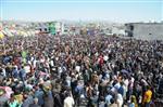 PINAR AYDINLAR - Cizre'de Coşkulu Nevruz Kutlaması