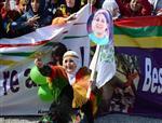 NAZMI GÜR - Tatvan'da Nevruz Kutlamaları