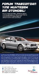 BMW - Forum Trabzon'da Bmw 520i Sahibini Bulmak İçin Gün Sayıyor