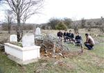 (özel Haber) Cenaze Avcısı Ayılara Türk İşi Çözüm