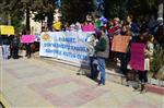 BDP - Besni Kadın Platformu 8 Mart Basın Açıklaması