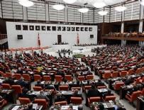 TORBA YASA TEKLİFİ - Torba teklif Meclis'te