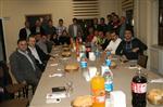 PTT  - Ptt Başmüdürü Meşeli'den Devrek Postanesi'ne Ziyaret
