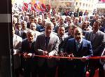 ETSO - Elazığ'da Göçer İnşaat Tarafından Seranova Mağazası Açıldı