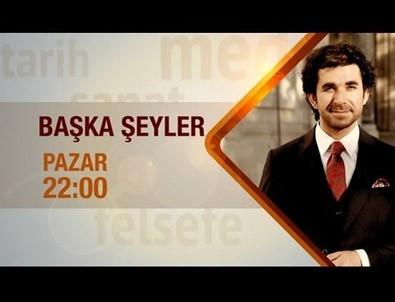 Serdar Tuncer CNN Türk'ten istifa etti