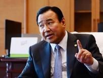 RÜŞVET DAVASI - Yolsuzlukla Suçlanan Başbakan Lee, istifa etti