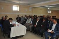 HALIL ÖZYOLCU - Ak Parti'den Seçim Çalışması