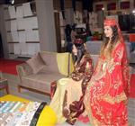 ALI KATıRCı - Mersin 9. Mobilya, Evlilik ve Çeyiz Fuarı Açıldı