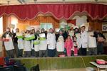 Büyükşehir'den Kırsaldan Kente Güvenli Gıda Eğitimi