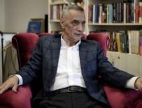 ENGİN ALAN - Engin Alan, Balçiçek İlter'e konuştu