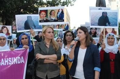 Kadınlardan 'Ferinaz'İsyanı