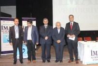 LIBERALIZM - Mardin'de İman Ve Hürriyet Sempozyumu Başladı