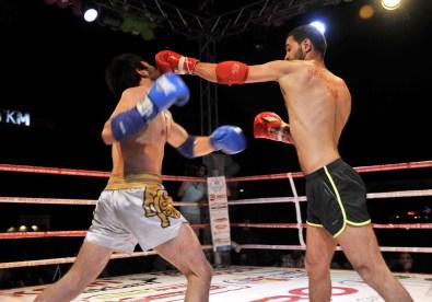 Muay Thai Süper Lig Finali