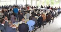 Trabzon Büyükşehir Belediye Başkanı Gümrükçüoğlu Açıklaması