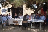 Kilitbahir'de Köy Hayrı Yapıldı