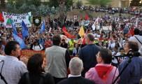 DIMITRIS HRISTOFYAS - Kıbrıs'ta 1 Mayıs Emek Ve Dayanışma Günü