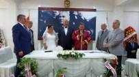 YAVUZ ERKMEN - AK Parti Ve MHP Milletvekili Adayları Nikahta Buluştu