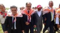 MHP Milletvekili Adayı Kalaycı'dan Yörük Şenliği'ne Ziyaret