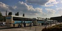 Konya'da 31 İlçeye Yönelik Kültür Gezileri Düzenleniyor
