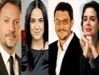 BANU GÜVEN - Gazeteciler Mirgün Cabas, Banu Güven, Koray Çalışkan ve Pelin Batu ifadeye çağrıldı