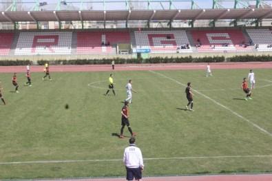 Futbol Açıklaması U19 Türkiye Şampiyonası
