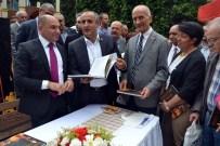 HİLAL KAPLAN - CHP Kocaeli Milletvekili Adayı Tahsin Tarhan Kitabını Tanıttı