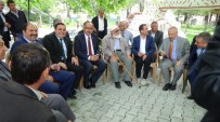 MHP'li Kalaycı Bahar Şenliğinde