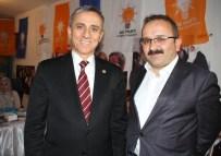"""ŞİRİN ÜNAL - AK Parti'li Şirin Ünal Açıklaması 'HDP'nin Hiçbir Şansı Yok"""""""