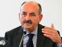 """NTV - Sağlık Bakanı'ndan """"bozuk mama"""" açıklaması"""