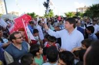 NURETTIN TURSUN - Türel'den Döşemealtı TOKİ'ye Toplu Ulaşım Müjdesi