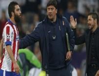 Simeone: 'Kendisinden daha fazla katkı bekliyorum'