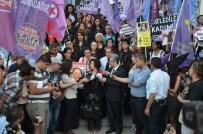 CEM GARIPOĞLU - Özgecan Davasında Müdahil Talepleri Reddedildi