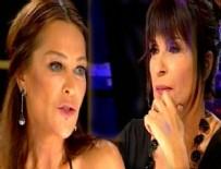TV8 - 'Sana sinir oluyorum'