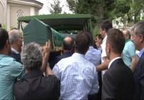 HAYYAM GARIPOĞLU - Cem Garipoğlu'nun Dedesi Son Yolculuğuna Uğurlandı