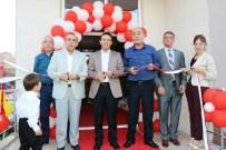 Emirgazi Esnaf Odası Törenle Açıldı