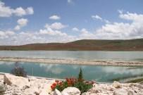 40 Yıl Önce Proje Çalışmalarına Başlanılan Baraj Temeli Atıldıktan 16 Yıl Sonra Tamamlandı