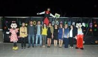 Eceabat Kemalpaşa Anaokulunun Yıl Sonu Gösterisi