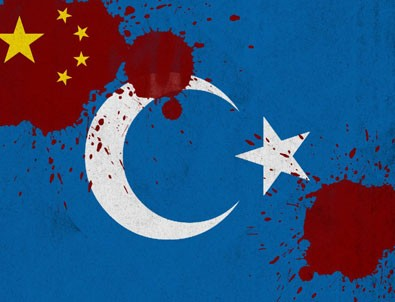 Çin'den Doğu Türkistan açıklaması