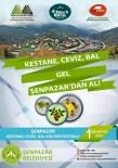 Şenpazar'da Festival Hazırlıkları Tamamlandı