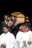 ADRIAN SUTIL - Formula 1 Pilotu Bianchi'nin Cenazesi Toprağa Verildi
