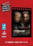 AL PACİNO - Aliağa'da Sinema Şöleni 'Orijinal Cinayetler' Filmi İle Devam Ediyor