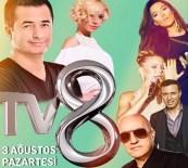 TV8 - Acun'un Son Bombasının Ekibi Belli Oldu